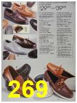 1987 Sears Fall Winter Catalog, Page 269