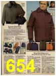 1979 Sears Fall Winter Catalog, Page 654