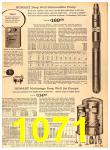 1960 Sears Fall Winter Catalog, Page 1071