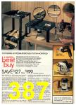 1980 Montgomery Ward Christmas Book, Page 387