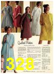 1965 Sears Fall Winter Catalog, Page 328