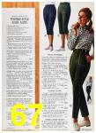 1967 Sears Spring Summer Catalog, Page 67