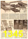 1960 Sears Fall Winter Catalog, Page 1345