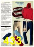 1977 Sears Fall Winter Catalog, Page 433