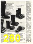1983 Sears Fall Winter Catalog, Page 280