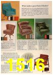 1964 Sears Spring Summer Catalog, Page 1516