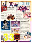 1995 Sears Christmas Book, Page 33