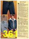 1983 Sears Fall Winter Catalog, Page 361