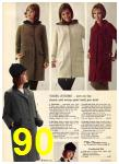1965 Sears Fall Winter Catalog, Page 90