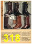 1977 Sears Fall Winter Catalog, Page 318