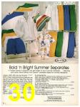 1983 Sears Spring Summer Catalog, Page 30