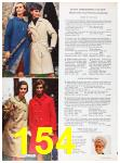 1967 Sears Fall Winter Catalog, Page 154