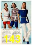 1972 Montgomery Ward Spring Summer Catalog, Page 143