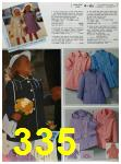 1985 Sears Spring Summer Catalog, Page 335