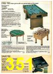 1980 Montgomery Ward Christmas Book, Page 351