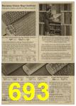 1959 Sears Spring Summer Catalog, Page 693