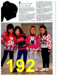 1992 Sears Christmas Book, Page 192