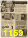 1965 Sears Spring Summer Catalog, Page 1159