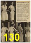 1962 Sears Spring Summer Catalog, Page 130