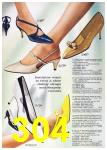 1967 Sears Spring Summer Catalog, Page 304