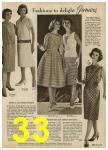 1959 Sears Spring Summer Catalog, Page 33