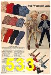 1964 Sears Spring Summer Catalog, Page 533