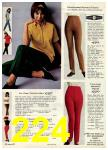 1965 Sears Fall Winter Catalog, Page 224