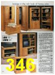 1989 Sears Home Annual Catalog, Page 346