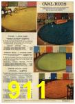 1968 Sears Fall Winter Catalog, Page 911