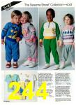 1982 JCPenney Christmas Book, Page 244
