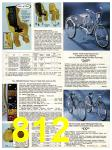 1982 Sears Fall Winter Catalog, Page 812