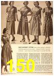 1949 Sears Spring Summer Catalog, Page 150