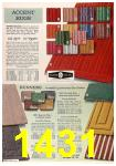 1963 Sears Fall Winter Catalog, Page 1431