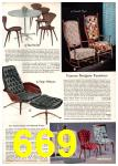 1962 Montgomery Ward Spring Summer Catalog, Page 669