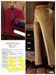 1983 Sears Fall Winter Catalog, Page 33