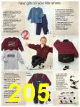 2000 JCPenney Christmas Book, Page 205