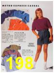 1992 Sears Summer Catalog, Page 198