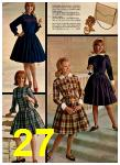 1966 Montgomery Ward Fall Winter Catalog, Page 27