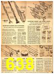 1949 Sears Spring Summer Catalog, Page 638