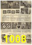 1960 Sears Spring Summer Catalog, Page 1008