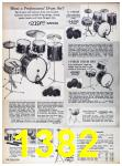 1967 Sears Fall Winter Catalog, Page 1382