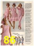 1965 Sears Spring Summer Catalog, Page 86