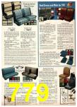 1975 Sears Fall Winter Catalog, Page 779