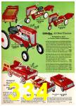 1966 Montgomery Ward Christmas Book, Page 334