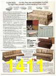 1982 Sears Fall Winter Catalog, Page 1411