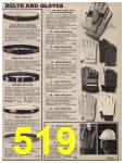 1981 Sears Spring Summer Catalog, Page 519