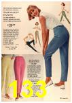 1964 Sears Spring Summer Catalog, Page 133