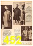 1964 Sears Spring Summer Catalog, Page 452