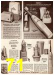 1966 Montgomery Ward Christmas Book, Page 71
