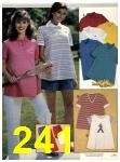 1983 Sears Spring Summer Catalog, Page 241